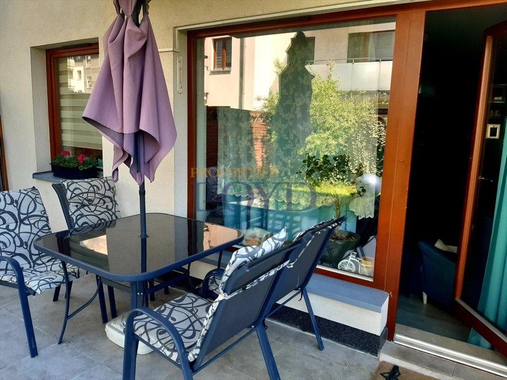 Mieszkanie trzypokojowe na sprzedaż Józefosław, Julianów, Julianowska  65m2 Foto 11