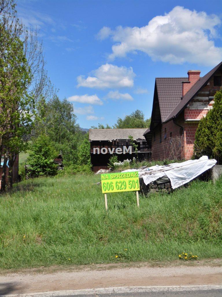 Działka budowlana na sprzedaż Ostrowsko  2832m2 Foto 9