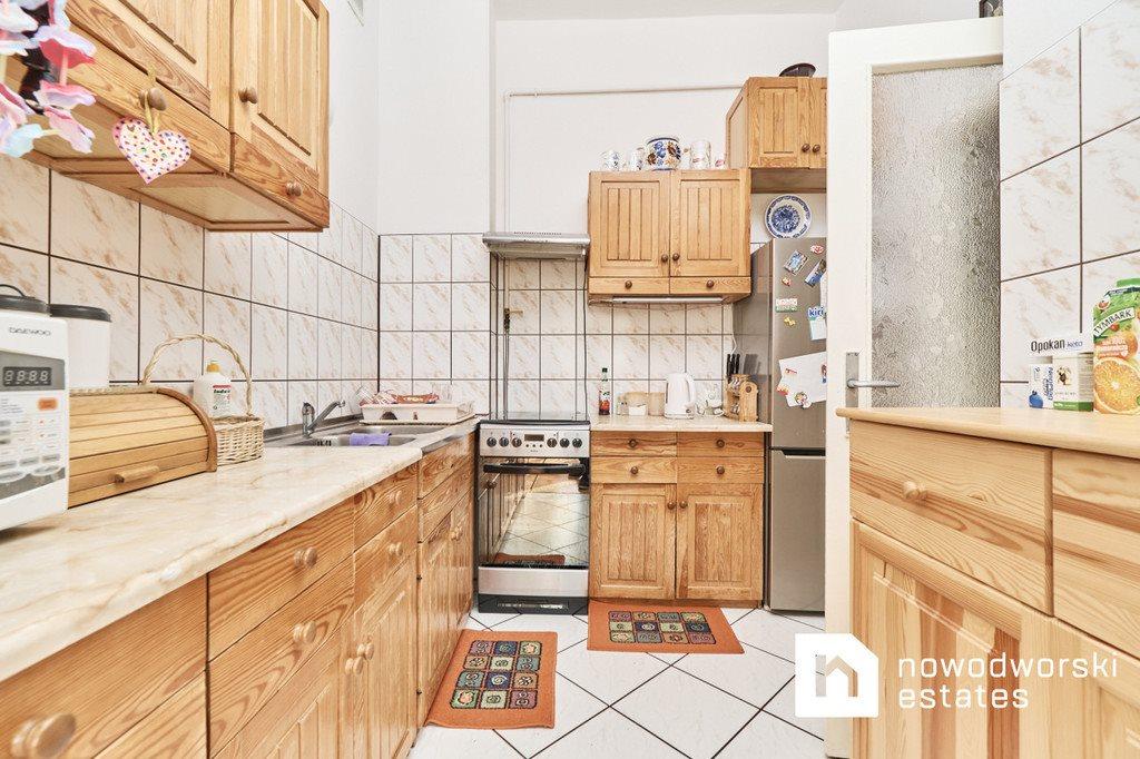 Mieszkanie dwupokojowe na sprzedaż Wrocław, Rynek, Rynek, Kiełbaśnicza  63m2 Foto 7
