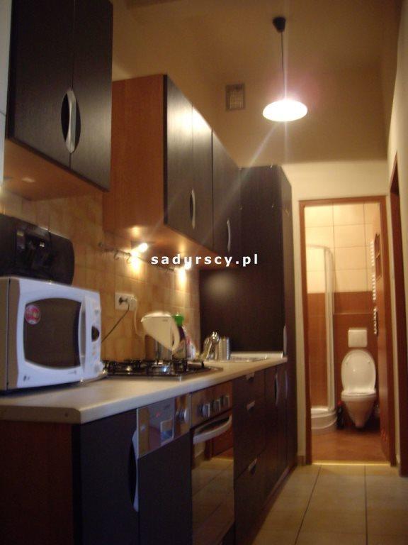 Mieszkanie dwupokojowe na wynajem Kraków, Krowodrza, Łobzów, Wrocławska  38m2 Foto 12