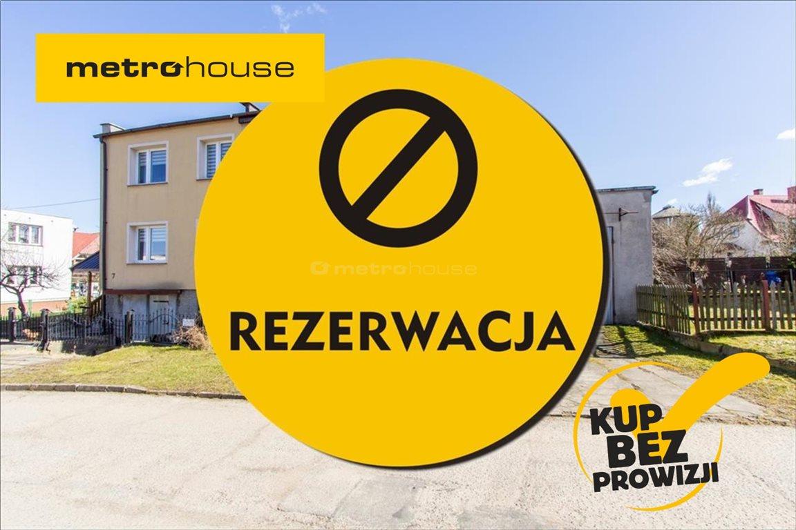 Dom na sprzedaż Szczecinek, Szczecinek  110m2 Foto 1