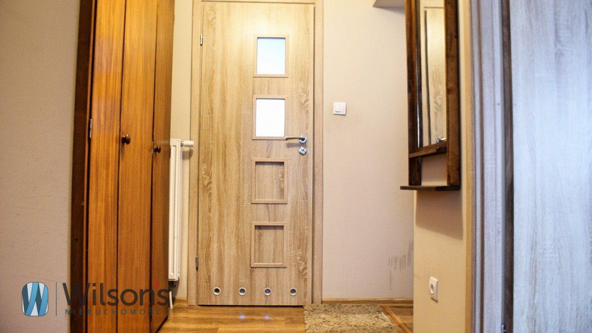 Mieszkanie dwupokojowe na sprzedaż Brwinów  52m2 Foto 7