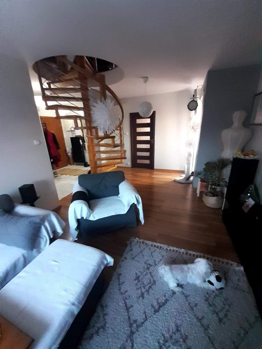 Mieszkanie czteropokojowe  na sprzedaż Kielce, Ślichowice, Triasowa  112m2 Foto 4