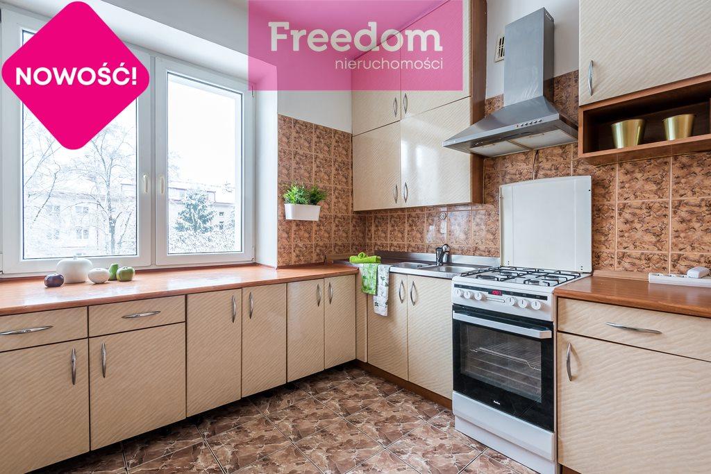 Mieszkanie dwupokojowe na sprzedaż Warszawa, Mokotów, Służewiec, Obrzeżna  50m2 Foto 7