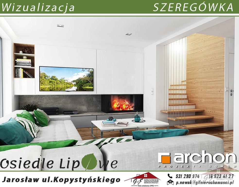 Dom na sprzedaż Jarosław, Stanisława Kopystyńskiego  129m2 Foto 4
