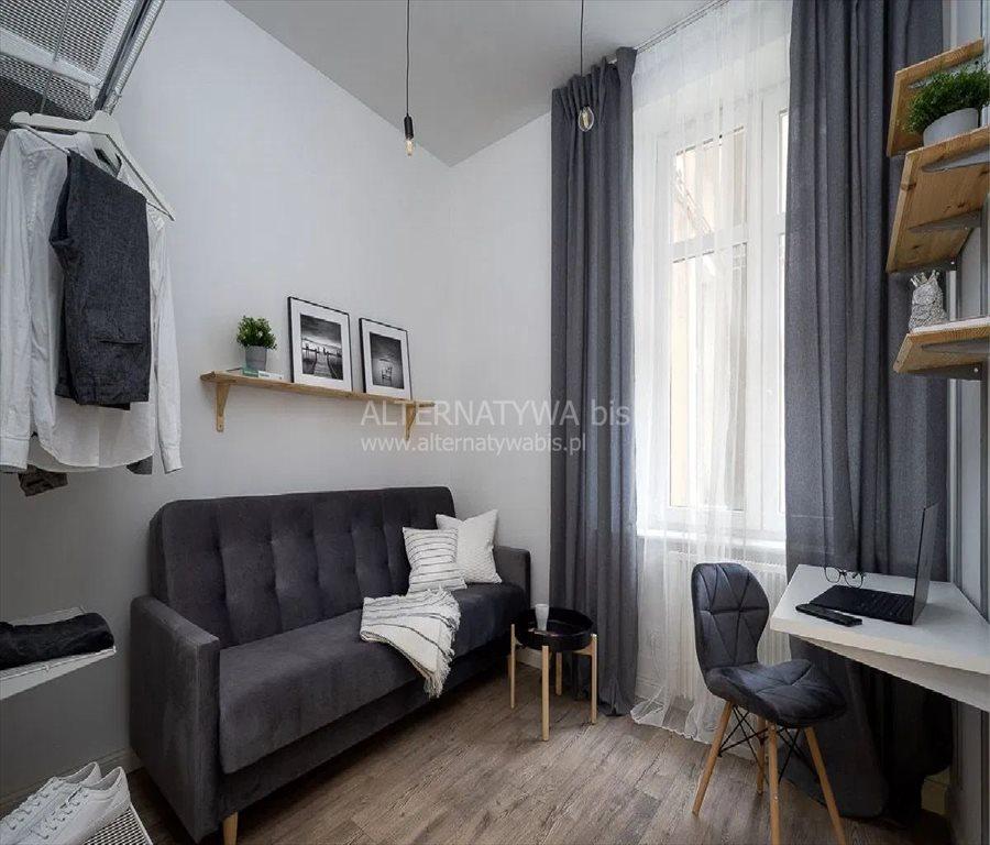 Mieszkanie dwupokojowe na sprzedaż Poznań, Grunwald, Łazarz, Łukaszewicza  32m2 Foto 2