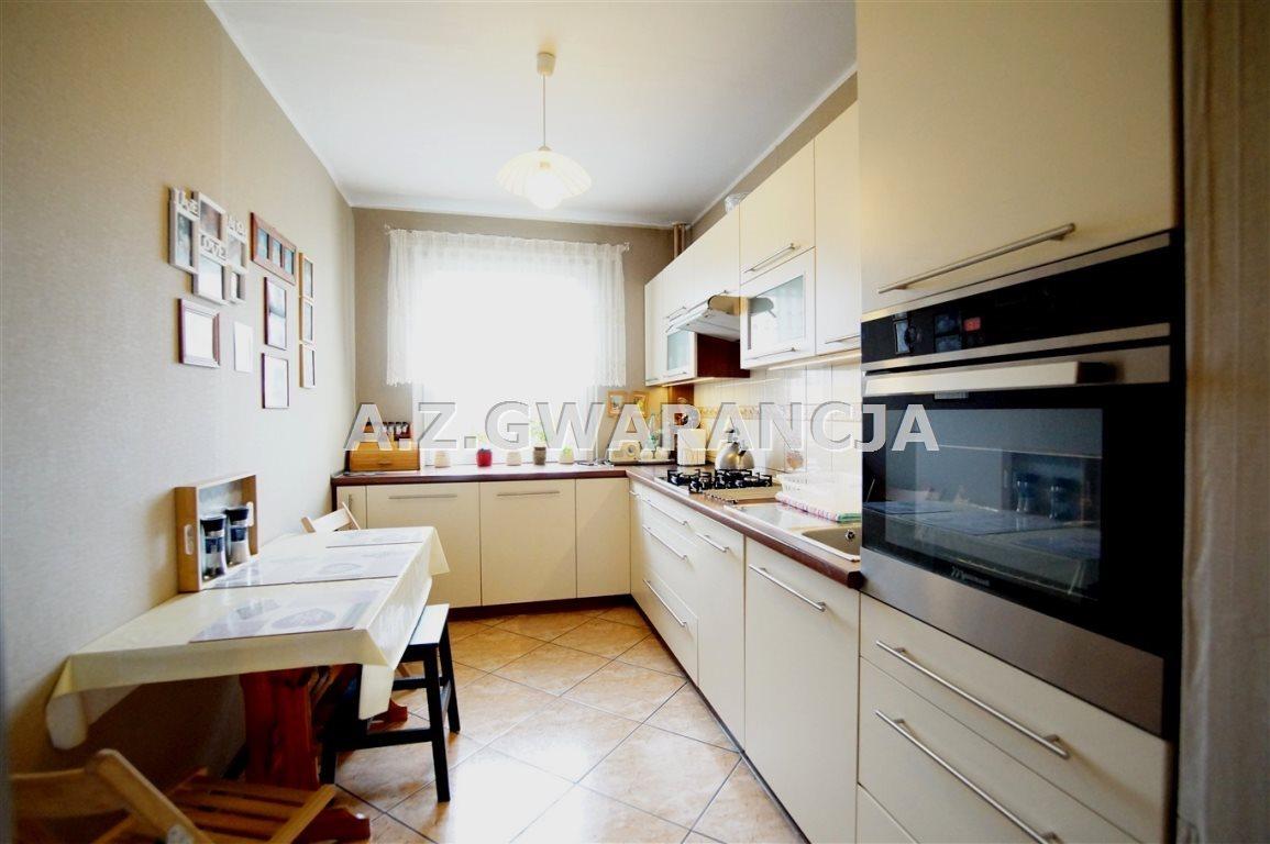 Mieszkanie trzypokojowe na sprzedaż Opole, Malinka  60m2 Foto 7