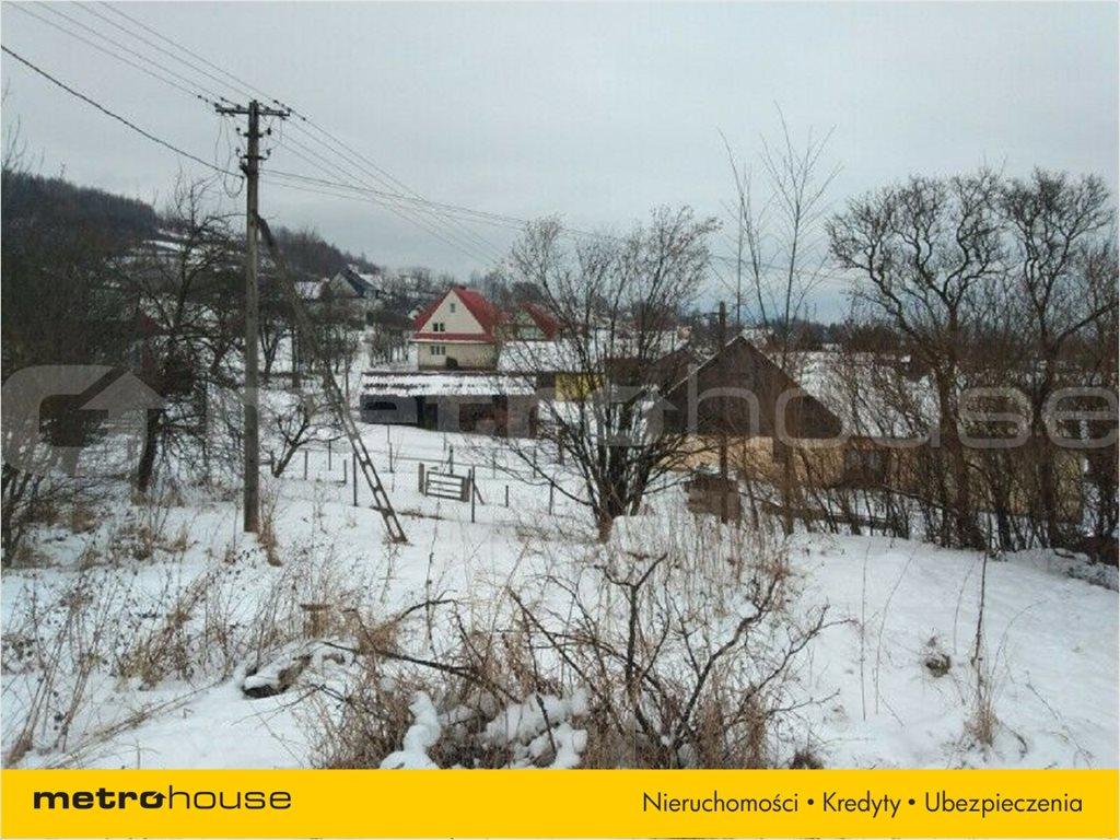 Działka budowlana na sprzedaż Spytkowice, Spytkowice  703m2 Foto 3