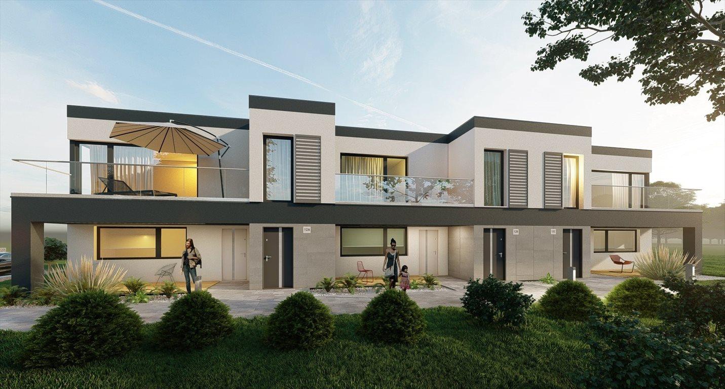 Mieszkanie trzypokojowe na sprzedaż Tarnowskie Góry, Śródmieście  80m2 Foto 6