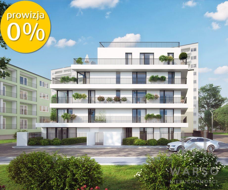 Mieszkanie czteropokojowe  na sprzedaż Warszawa, Praga-Południe, Argentyńska  85m2 Foto 1