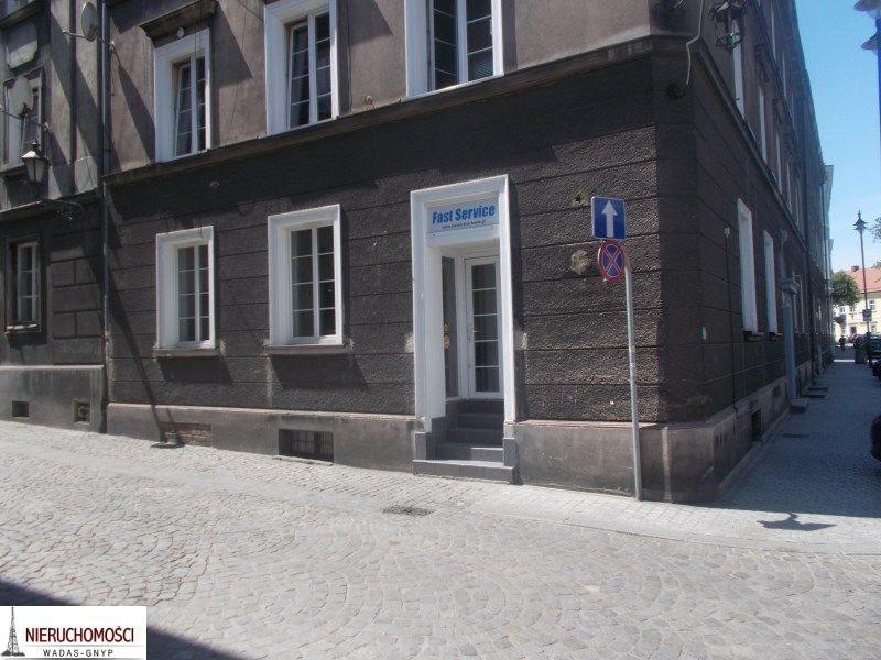 Lokal użytkowy na wynajem Gliwice, Centrum, Plac Inwalidów Wojennych  35m2 Foto 5