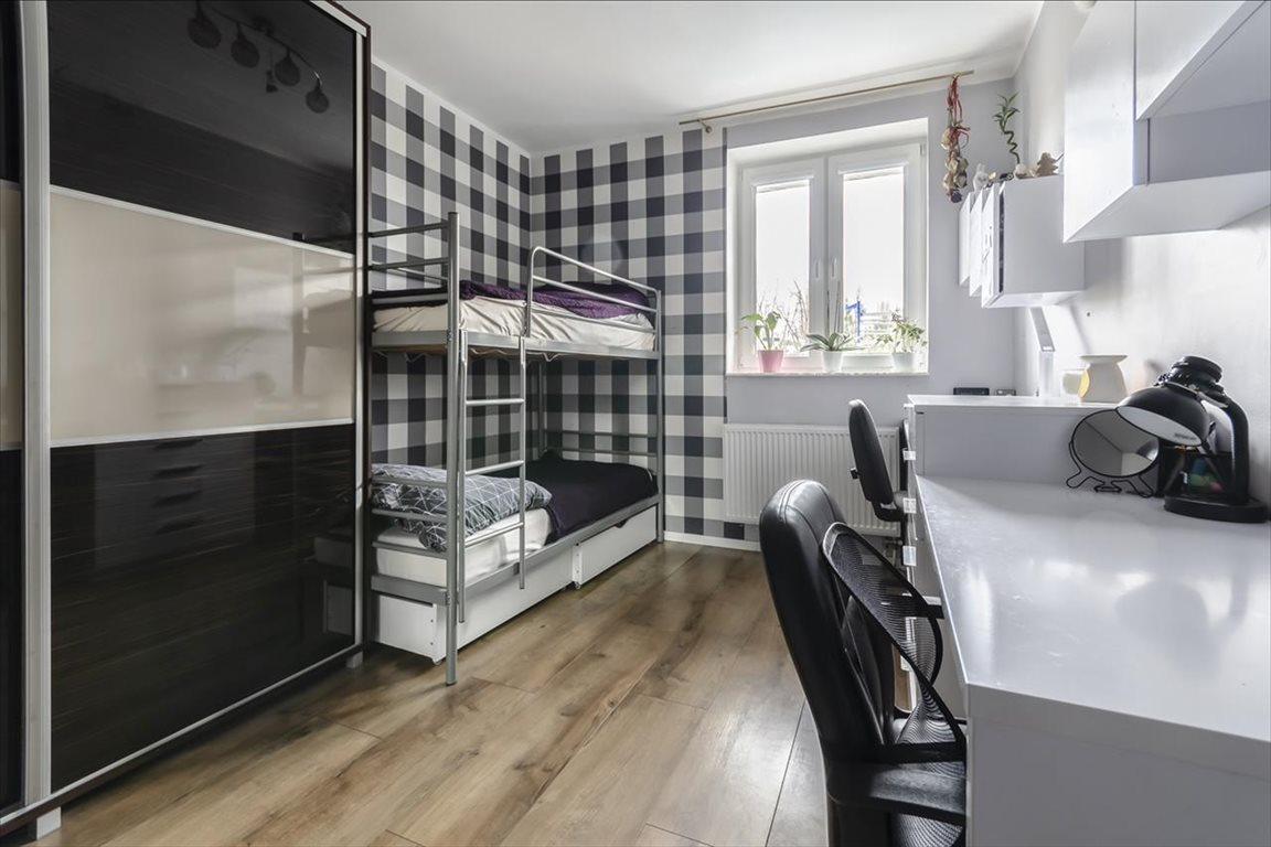 Mieszkanie dwupokojowe na sprzedaż Warszawa, Praga-Południe, Gocławek, Biskupia  51m2 Foto 1
