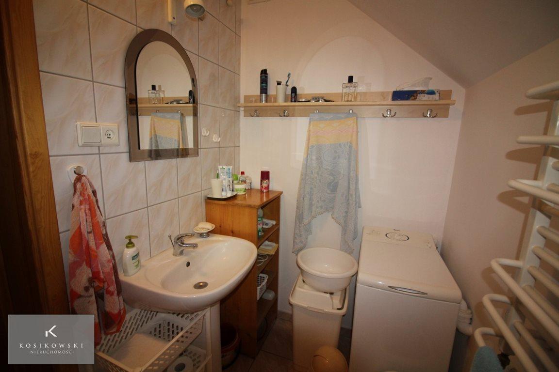 Mieszkanie czteropokojowe  na sprzedaż Syców, Kępińska  74m2 Foto 4