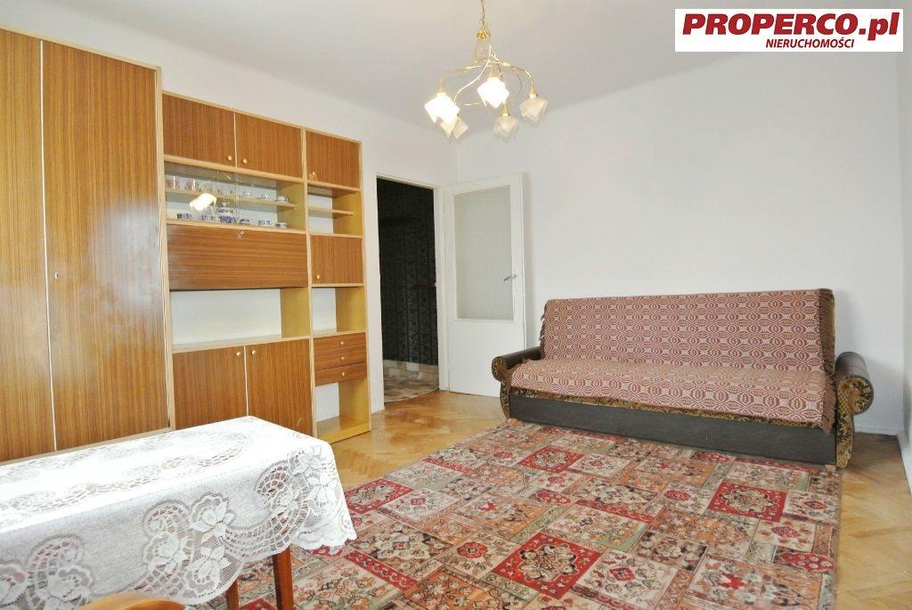 Mieszkanie dwupokojowe na wynajem Kielce, Szydłówek, Warszawska  36m2 Foto 2