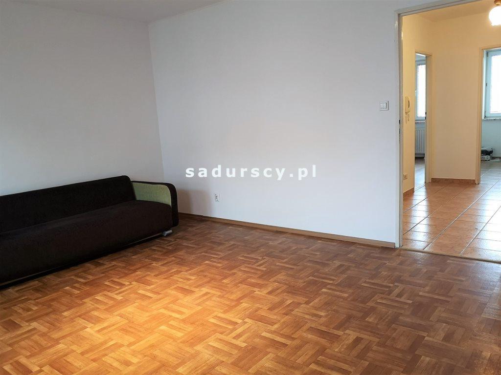Mieszkanie dwupokojowe na wynajem Kraków, Podgórze Duchackie, Kurdwanów, Halszki  53m2 Foto 2