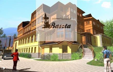 Lokal użytkowy na sprzedaż Karpacz  3066m2 Foto 1