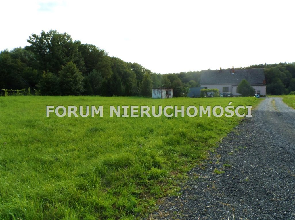 Działka budowlana na sprzedaż Bielsko-Biała, Hałcnów  2233m2 Foto 5