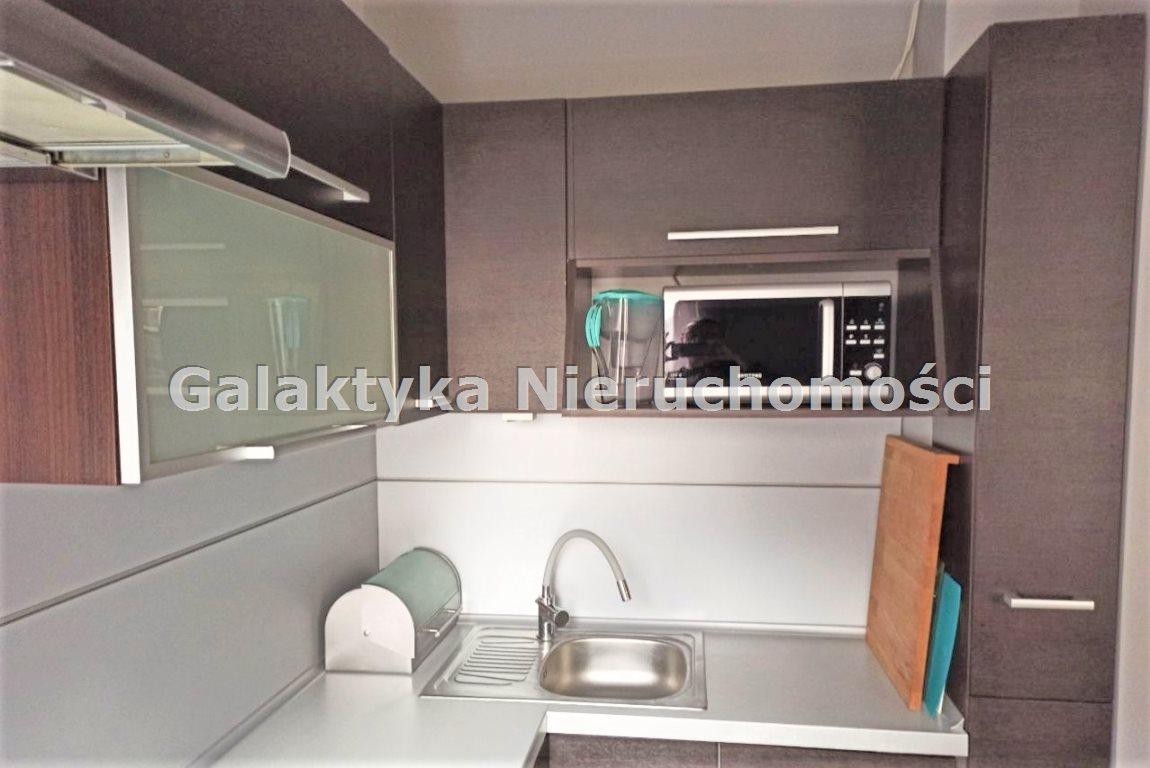 Mieszkanie dwupokojowe na sprzedaż Kraków, Łagiewniki-Borek Fałęcki, Borek Fałęcki  48m2 Foto 2