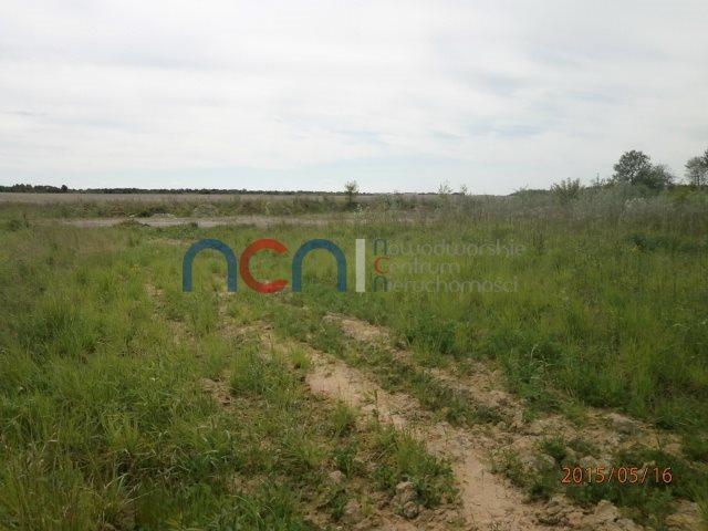 Działka przemysłowo-handlowa na sprzedaż Nowy Modlin  26159m2 Foto 2