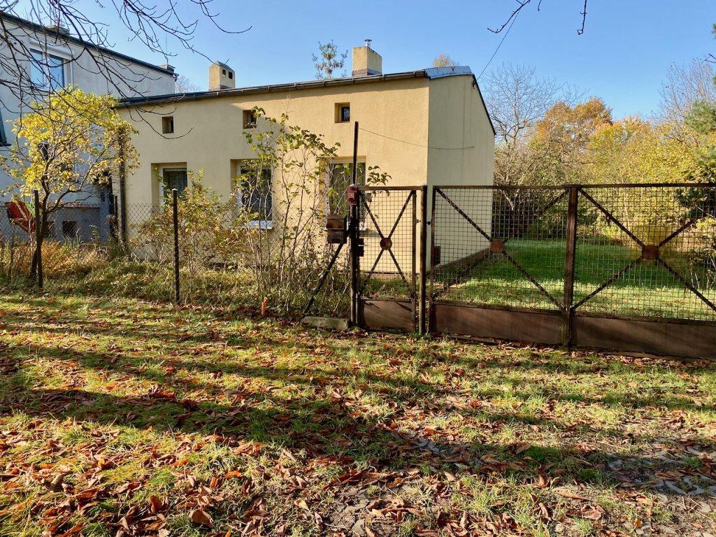 Dom na sprzedaż Łódź, Widzew, Stoki, Janosika  62m2 Foto 1