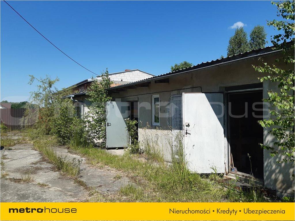 Lokal użytkowy na sprzedaż Stoczek, Stoczek  280m2 Foto 2