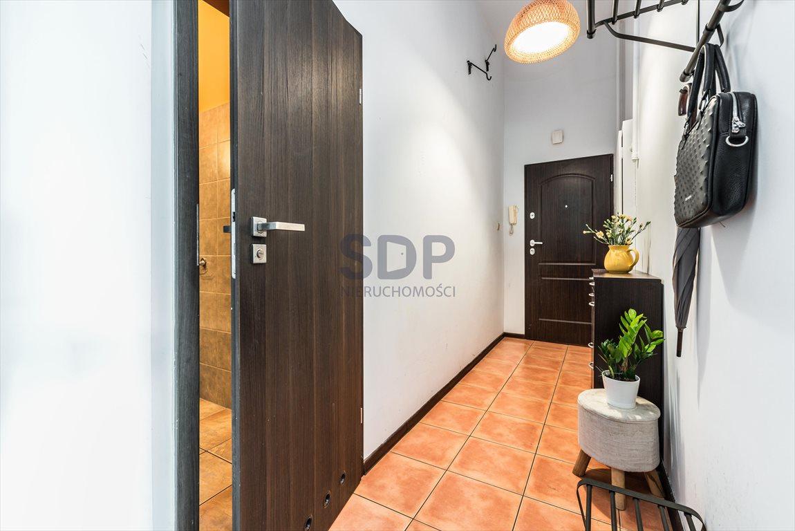 Mieszkanie dwupokojowe na sprzedaż Wrocław, Krzyki, Borek, ok. Sudeckiej  52m2 Foto 7
