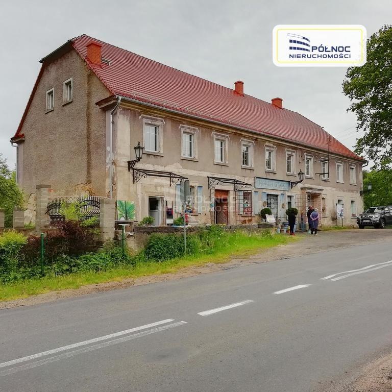 Lokal użytkowy na sprzedaż Pławna Dolna  806m2 Foto 1