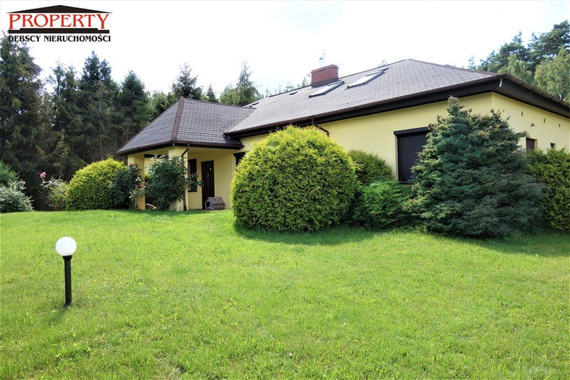 Dom na sprzedaż Tuszyn, Pogranicza Tuszyna  304m2 Foto 2