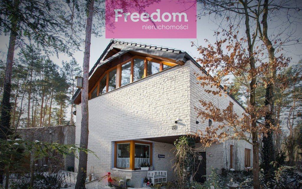 Dom na sprzedaż Warszawa, Wawer, Radość, Wolęcińska  340m2 Foto 1