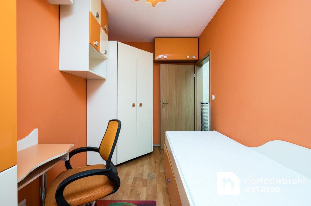 Mieszkanie dwupokojowe na wynajem Kraków, Ruczaj, prof. Michała Bobrzyńskiego  35m2 Foto 10