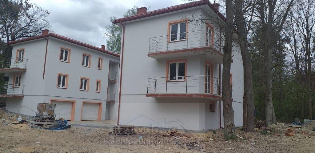 Mieszkanie trzypokojowe na sprzedaż Warszawa, Wawer, Ogórkowa  61m2 Foto 11