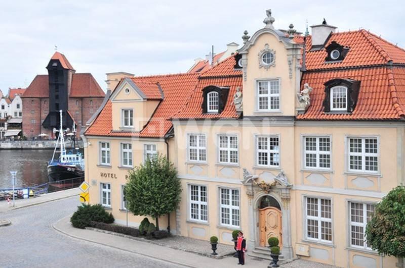 Lokal użytkowy na sprzedaż Gdańsk, Gdańsk, Szafarnia  504m2 Foto 3