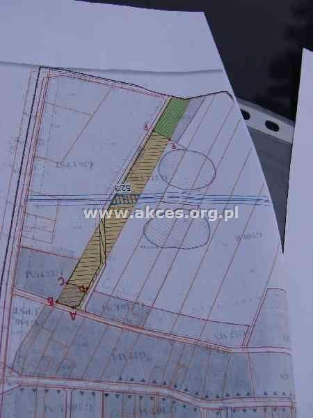Działka budowlana na sprzedaż Wola Mrokowska  10000m2 Foto 1