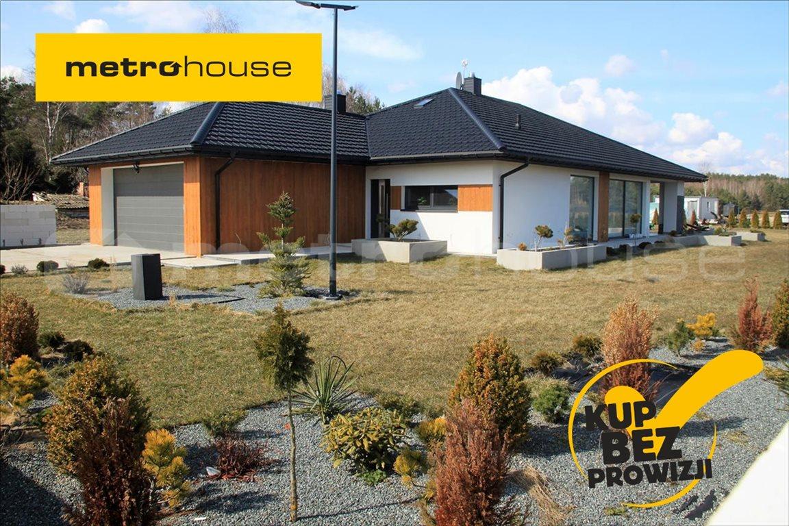 Dom na sprzedaż Kownaciska, Suchożebry  176m2 Foto 1