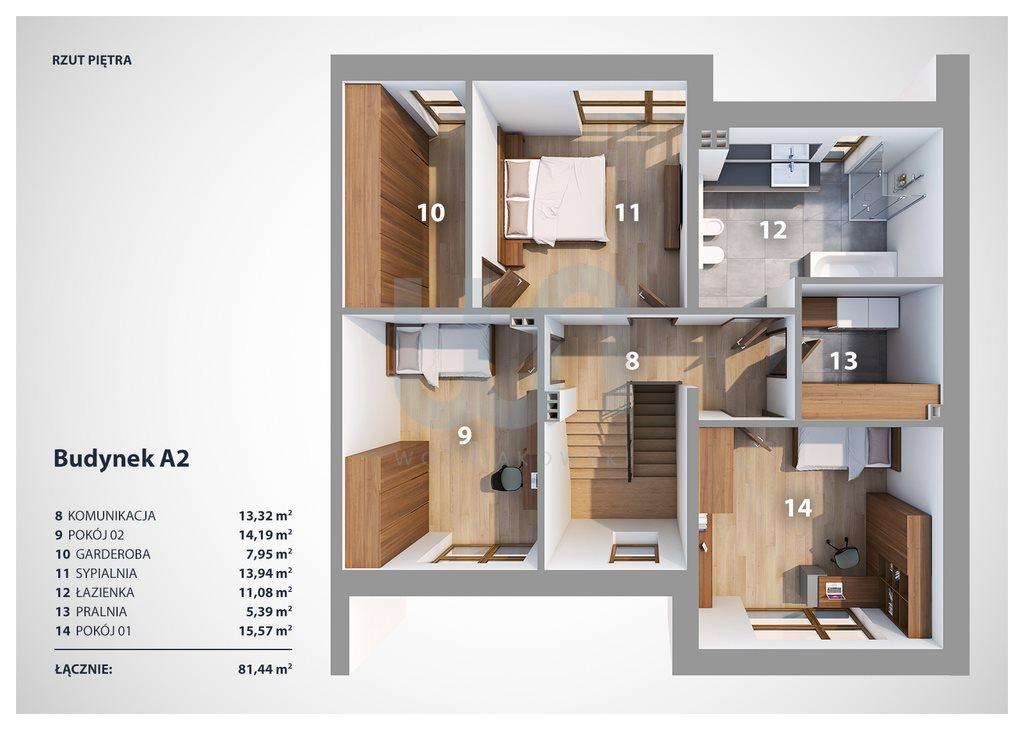 Dom na sprzedaż Częstochowa  154m2 Foto 4