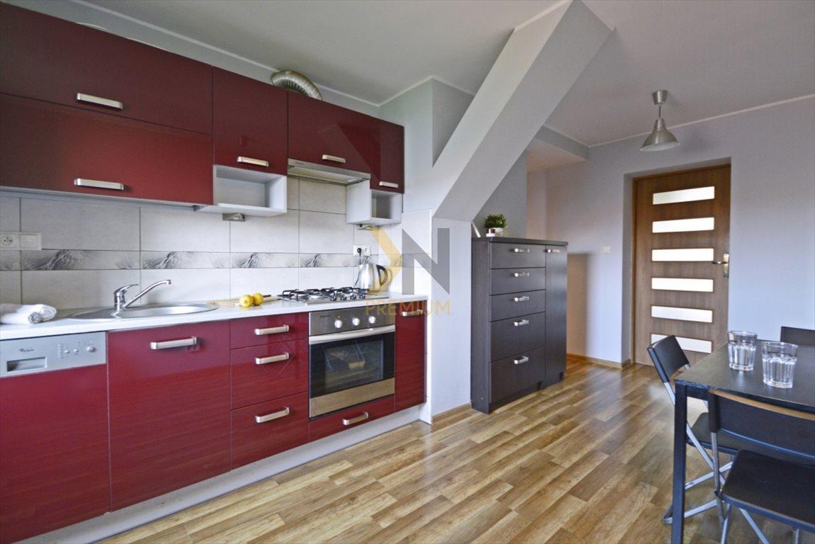 Mieszkanie trzypokojowe na sprzedaż Wrocław, Śródmieście, Augusta Mosbacha  63m2 Foto 6