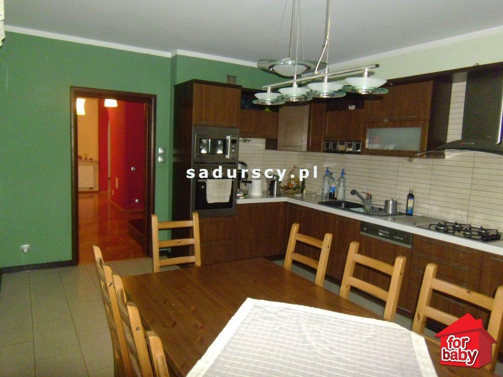 Dom na sprzedaż Kraków, Wzgórza Krzesławickie, Wadów, Glinik  230m2 Foto 9