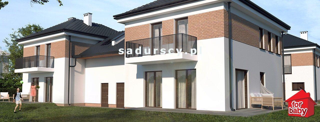 Dom na sprzedaż Kraków, Podgórze Duchackie, Piaski, Cechowa  139m2 Foto 2
