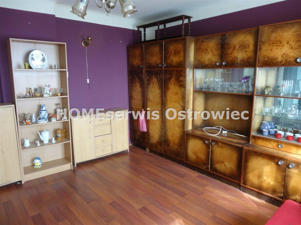 Mieszkanie dwupokojowe na sprzedaż Ostrowiec Świętokrzyski, Huta  54m2 Foto 10