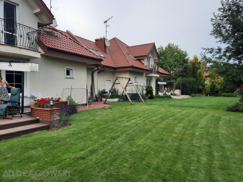 Dom na sprzedaż Dawidy Bankowe  480m2 Foto 3