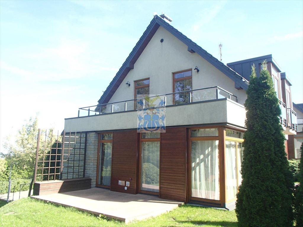 Dom na sprzedaż Mogilany  186m2 Foto 1