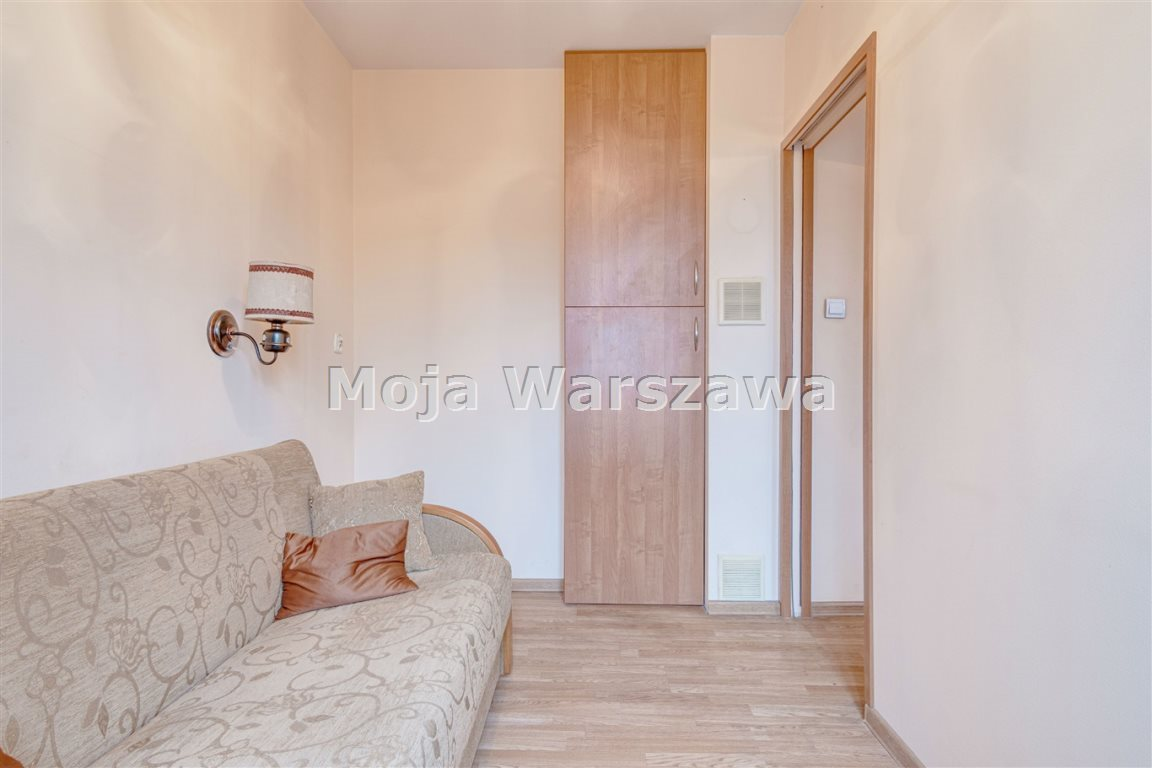 Mieszkanie dwupokojowe na sprzedaż Warszawa, Białołęka, Tarchomin, Józefa Mehoffera  33m2 Foto 3