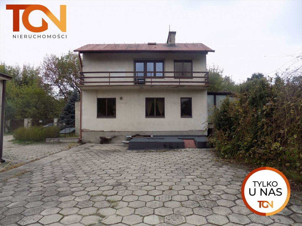 Dom na sprzedaż Łódź, Doły  670m2 Foto 2