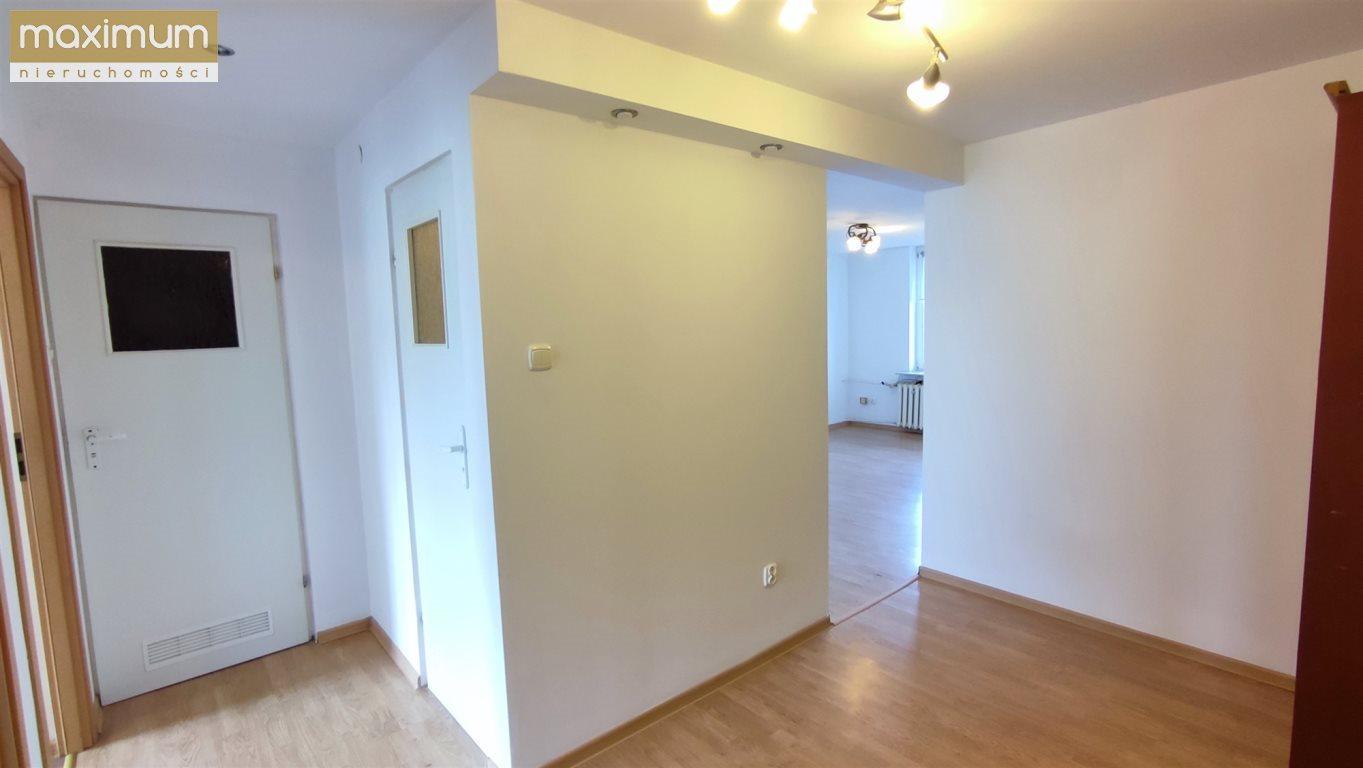 Mieszkanie trzypokojowe na sprzedaż Biłgoraj  62m2 Foto 7