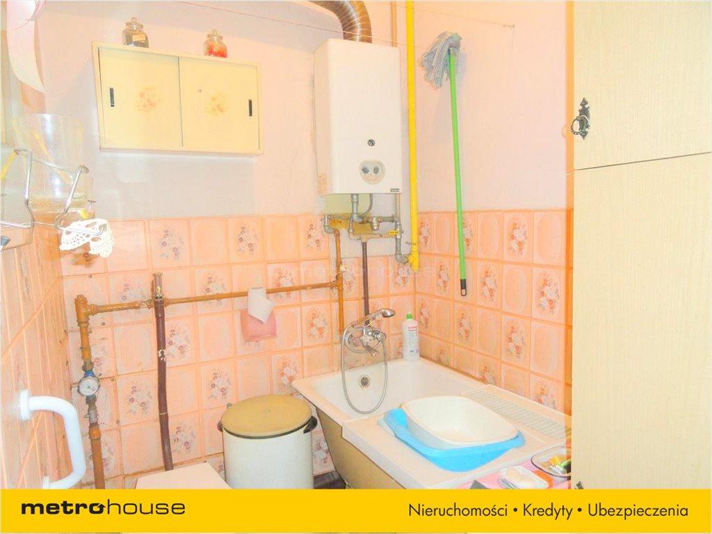 Mieszkanie dwupokojowe na sprzedaż Pabianice, Stare Miasto, Batorego  42m2 Foto 7