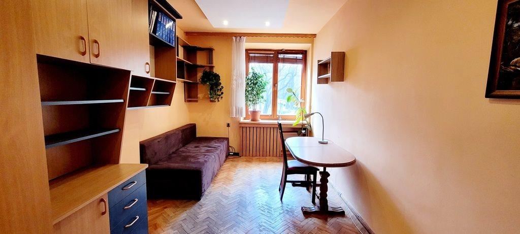 Mieszkanie trzypokojowe na sprzedaż Kraków, Nowa Huta, os. Teatralne  60m2 Foto 1