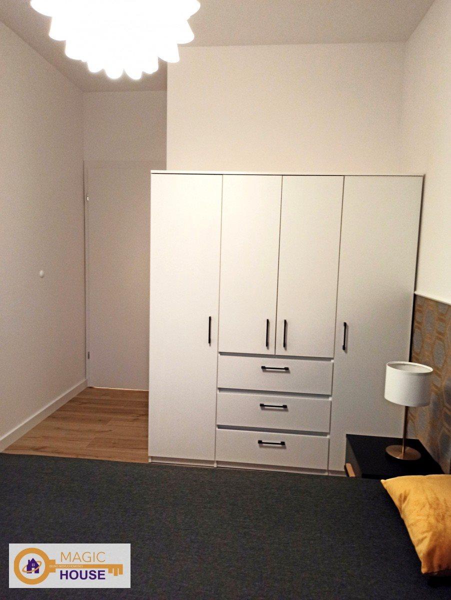 Mieszkanie dwupokojowe na sprzedaż Gdańsk, Letnica, Sucha  34m2 Foto 4