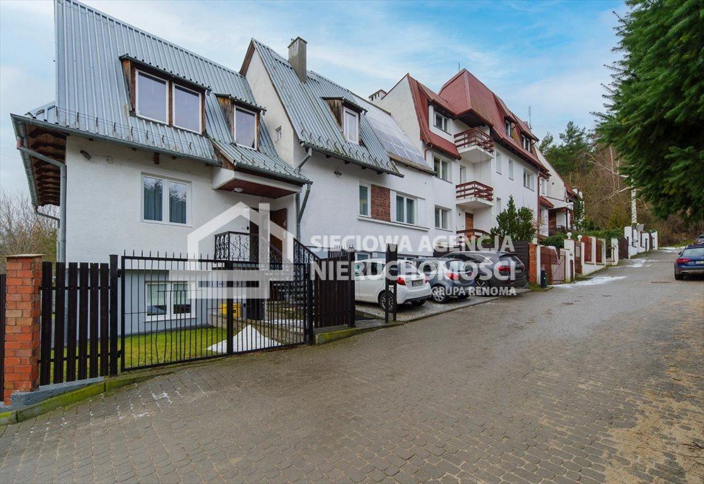 Dom na sprzedaż Gdańsk, Oliwa, Józefa Czyżewskiego  383m2 Foto 2