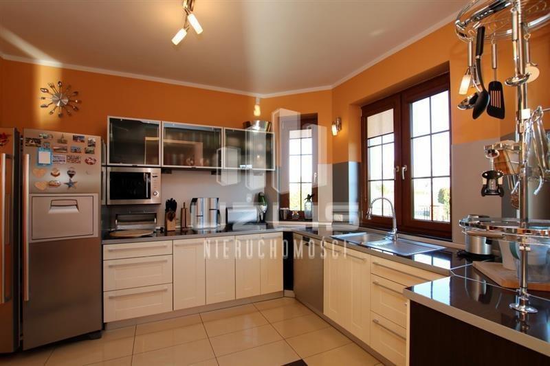 Dom na sprzedaż Lubichowo, Sosnowa  138m2 Foto 6