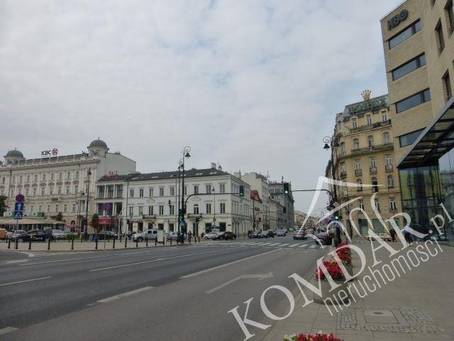 Lokal użytkowy na wynajem Warszawa, Śródmieście, Śródmieście, Nowy Świat  290m2 Foto 5